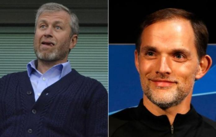 Abramovich Bent On Funding Deal For This Tuchel Top Target