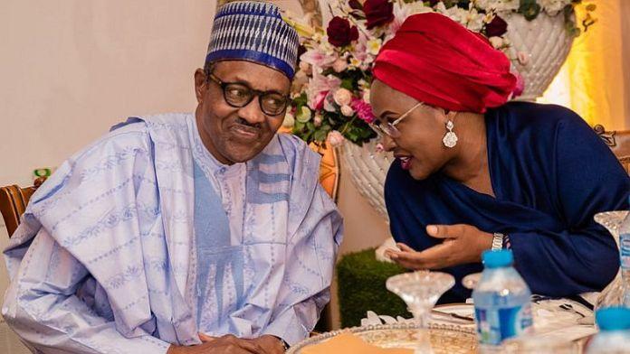 BREAKING! Aisha Buhari Has Separated From Her Husband General Buhari - Kemi Olunloyo