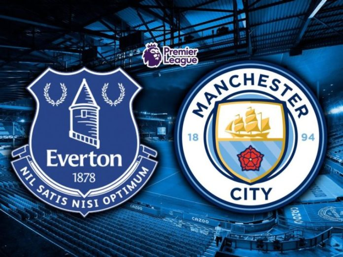 Everton V Man City Fixture Rescheduled To Wednesday February 17