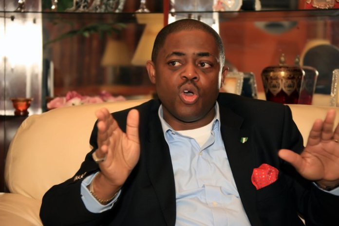 FFK Denies Dumping PDP For APC, Agrees There Is A Possibility