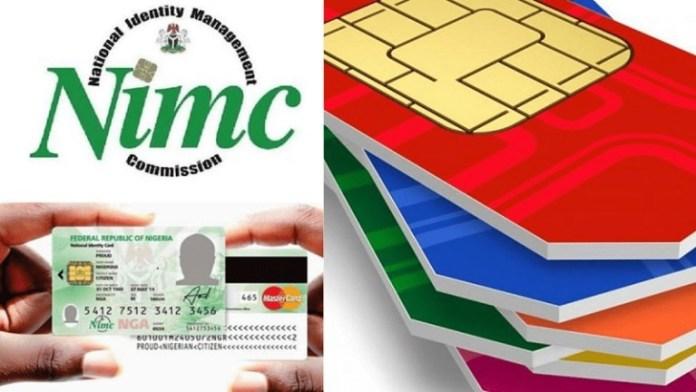 FG Extends NIN-SIM Linking Deadline By 2 Months