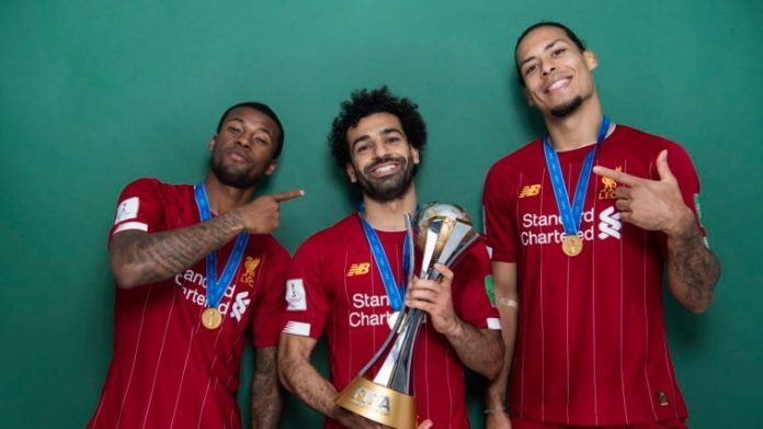 Top 5 Highest-Paid Liverpool Players – See Their Net Worth