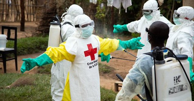 Ebola Ressurects, Hits Congo