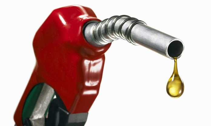 Fuel To Hit N190/litre