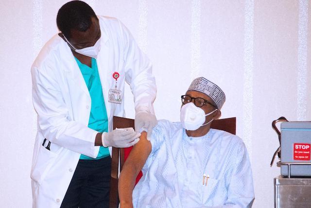 COVID-19 Vaccine: President Buhari Is Fine - Presidency