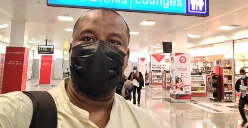 Ganduje's Aide Sacked Criticising Buhari Relocates Abroad