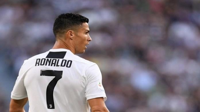 Juventus Reveal Bid Price Cristiano Ronaldo Would Be Sold