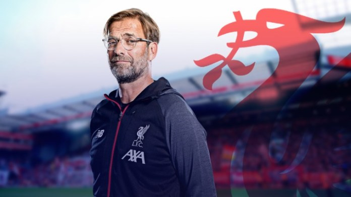 See Liverpool's Four Replacement Plan For Klopp As Crisis Peaks