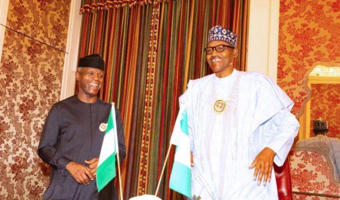 Buhari should transfer power to Osinbajo – Dino Melaye Speaks On Medical Trip