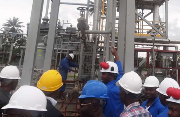Port Harcourt Refinery To Be Rehabilitated With $1.5bn