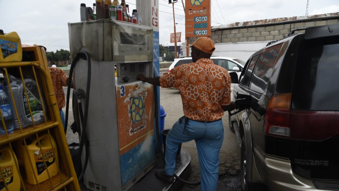 Insensitive Nigerian government Hike Fuel Price