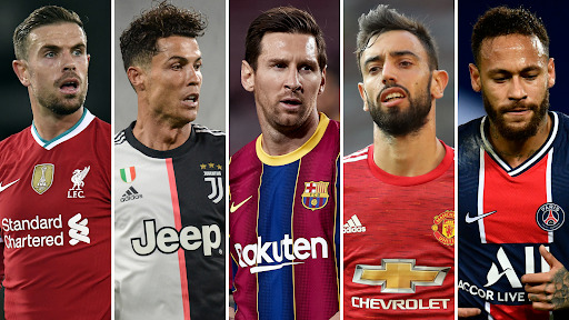European Super League: Top Players To Start Retiring From Int'l Careers