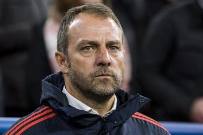 Hansi Flick Confirms Departure As Bayern Munich Boss