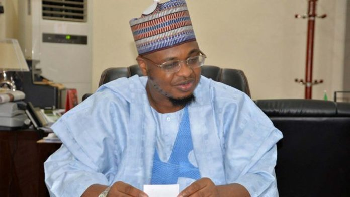 Nigeria's Minister Pantami, breaks silence Finally: Speaks About Supporting Terrorism, Boko Haram