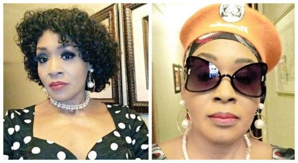 What anus Was made For... Not Sex, Kemi Olunloyo Explains