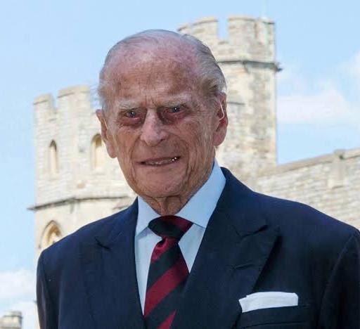 Prince Phillip, Husband Of Queen Elizabeth dies at 99