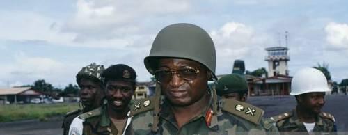 JUST IN: Anti-June 12 General, Joshua Dogonyaro Is Dead