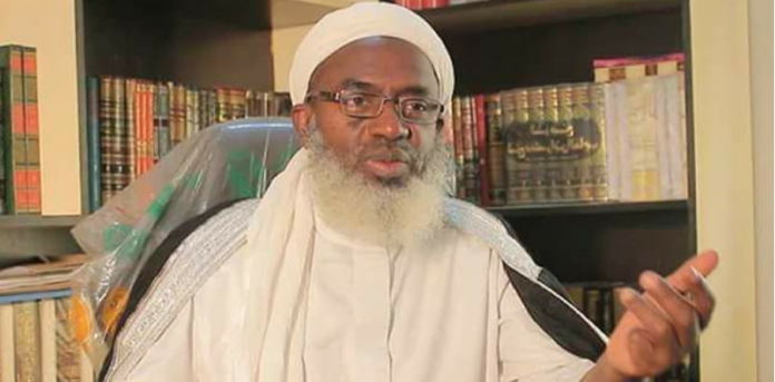 CBN Should Pay The N100m Greenfield Students' Ransom Before They Are Killed – Sheik Gumi