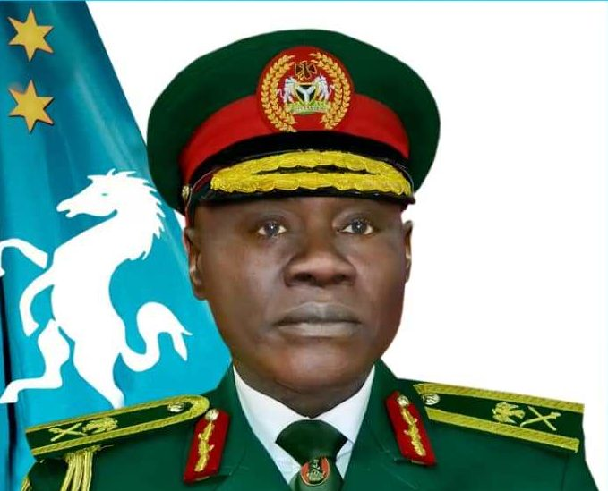 10 Things You Should Know About The New Chief of Army Staff Yahaya
