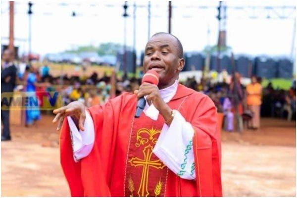 Father Mbaka Is Missing – Ohanaeze Claims