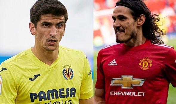 Villarreal Vs Man Utd: Confirmed Lineups Of Both Teams Are Out