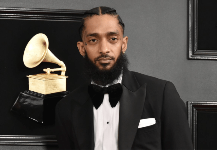 Nipsey Hussle To Get Star Honor On The Hollywood Walk Of Fame
