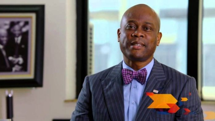 Access Bank's Herbert Wigwe Emerges African Banker Of The Year