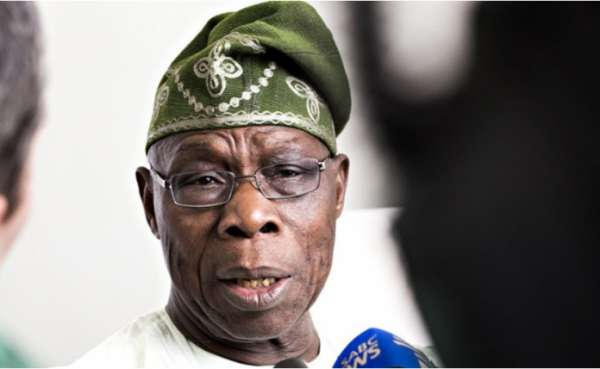 Olusegun Obasanjo's New Party, Ahead Of 2023, Picks 3 Ex-govs As Coordinators - Fixes Strategic Meeting