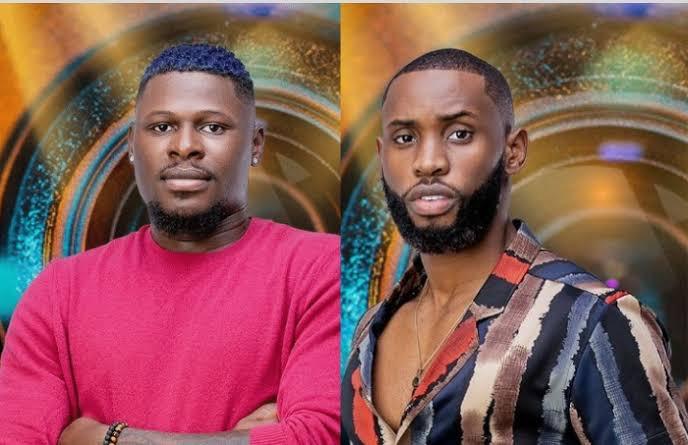 BBNaija Emmanuel May Voluntarily Quit The Show