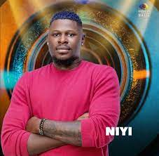 BBNaija: Niyi Kicked Out Of The Big Brother Season 6 Show
