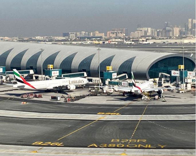 After 5 Months, UAE Lifts Flight Ban On Nigeria