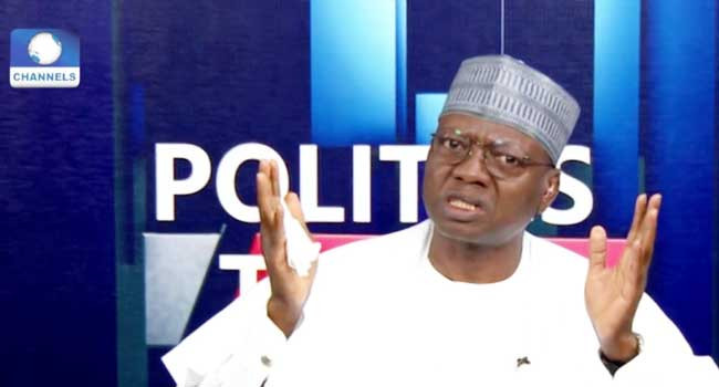 Release Of Islammiya Students: No Ransom Was Paid By Niger State Government - Senator Musa