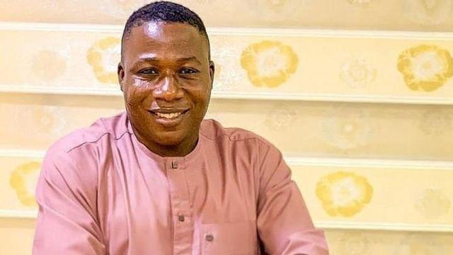 BREAKING: Benin Republic Set To Determine Sunday Igboho's Asylum Request -Lawyer