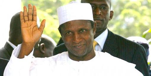 BREAKING: Late President Yar'Adua's Son, Aminu Yar'Adua, Jailed In Yola