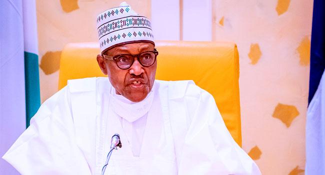 Buhari Appoints New EFCC Board Members