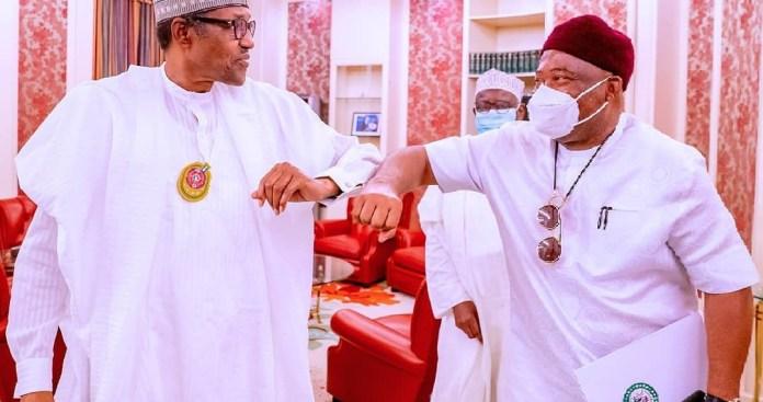 UZODINMA: President Buhari To Visit Imo Thursday