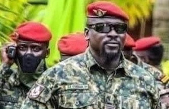 Guinea's Junta Ignore ECOWAS Leaders Over Release Of Conde