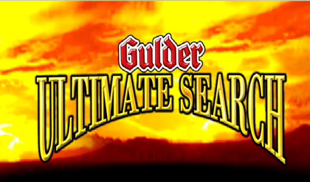 Gulder Ultimate Search Gets Official Release Date
