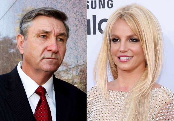 Britney Spears' Father Suspended In Conservator Role Of Her Estate, Judge Rules