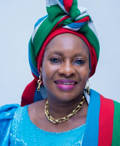 Minister of Women Affairs Speaks On Female Soldier Dehumanizing Corps Member In Calabar
