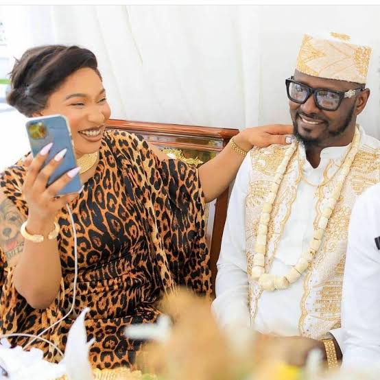 Tonto Dikeh Announces The Crash Of Her Recently Publicized Relationship Over Viral Leaked Disgraceful Voice Notes