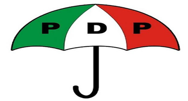 PDP To Hold NEC Meeting On Thursday