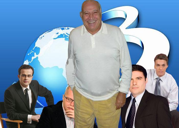 Gadea Voiculescu Badea Antena 3