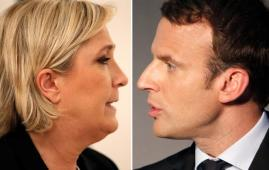 Report focus : France Presidential Elections
