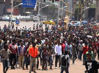 Ethiopia detains '200 over deadly attacks'