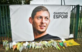 Emiliano Sala confirmed dead as body found in plane wreckage identified