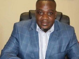 Hon. Charlton Hwende has been arrested