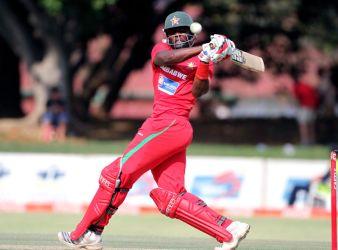 Zimbabwe captain Masakadza announces international retirement