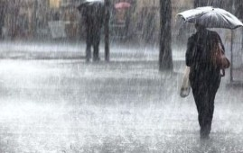 Zimbabwe warns of heavy rains