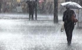 Zimbabwe warns of heavy rains